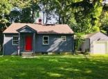 4205 Glenwood Drive, Indianapolis, IN 46205