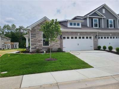 8315 N Glacier Ridge Drive, Fishers, IN 46038