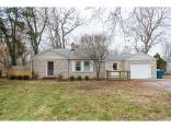 2325 East 66th Street, Indianapolis, IN 46220