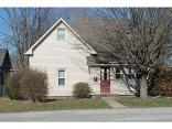 658 Chestnut St, Noblesville, IN 46060