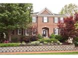4219 Heyward Ln, Indianapolis, IN 46250
