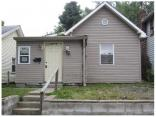 2414 N Rural St, INDIANAPOLIS, IN 46218