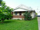 431 N 18th Ave, BEECH GROVE, IN 46107