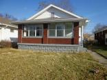 1305 N Gladstone Ave, Indianapolis, IN 46201