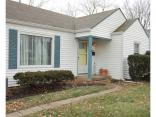 2703 Dell Zell Dr, Indianapolis, IN 46220