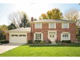 8909 Sourwood Ct, Indianapolis, IN 46260