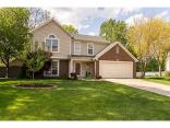 12392 Torberg Pl, Fishers, IN 46038