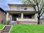 622 North Temple Avenue, Indianapolis, IN 46201