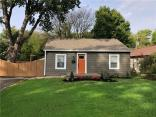 6410 A Evanston Avenue, Indianapolis, IN 46220