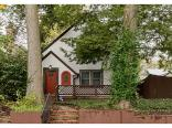524 E 53rd St, Indianapolis, IN 46220