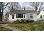2502 E 58th St, Indianapolis, IN 46220
