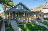 526 North Oriental Street, Indianapolis, IN 46202