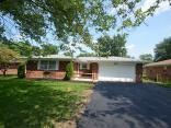 601 Hopkins Rd, INDIANAPOLIS, IN 46229