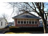 1320 Waldemere Ave, Indianapolis, IN 46241