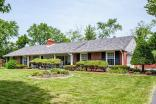 5116 Laurel Hall Drive, Indianapolis, IN 46226