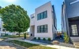 519 East Warsaw Street, Indianapolis, IN 46201