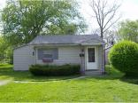1114 N Livingston Ave, Indianapolis, IN 46222