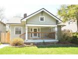 5150 Carrollton Ave, Indianapolis, IN 46205