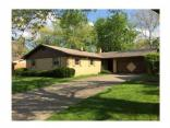 5917 W 29th Pl, Indianapolis, IN 46224