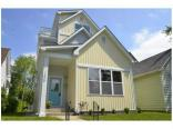 1436 Hoyt Ave, Indianapolis, IN 46203