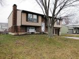 6702 Troon Way, Indianapolis, IN 46237