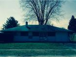 6201 Regina Cir, Indianapolis, IN 46224