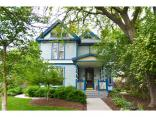 1552 N Park Ave, Indianapolis, IN 46202