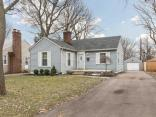 2609 Ryan Dr, Indianapolis, IN 46220