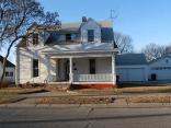 420 W Washington St, Shelbyville, IN 46176