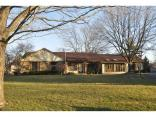 3606 Haverhill Dr, Indianapolis, IN 46240