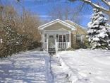 6106 Rosslyn Ave, Indianapolis, IN 46220