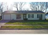 3638 Auburn Road, Indianapolis, IN 46224