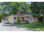 5825 Primrose Ave, Indianapolis, IN 46220