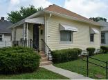 125 Wallace Ave, INDIANAPOLIS, IN 46201