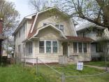 3504 Guilford Ave, Indianapolis, IN 46205