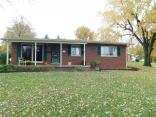 4012 31st Street, Columbus, IN 47203