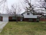 4323 Busy Bee Ln, INDIANAPOLIS, IN 46237