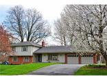 7701 Camelback Dr, Indianapolis, IN 46250