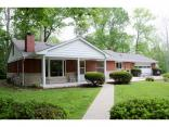 7404 Hollingsworth Dr, INDIANAPOLIS, IN 46268