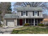 5756 Norwaldo Ave, INDIANAPOLIS, IN 46220