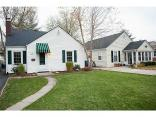 6173 Ralston Ave, Indianapolis, IN 46220
