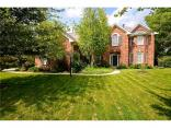 5392 Woodfield Dr N, Carmel, IN 46033