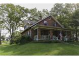 3473 S 200 E, FRANKLIN, IN 46131
