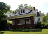 1206 N Parker Ave, Indianapolis, IN 46201