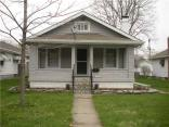 5122 W 14th St, Indianapolis, IN 46224