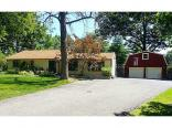 3317 N Argyle Ct, Indianapolis, IN 46226