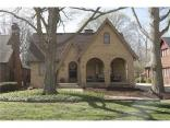 41 E 56th St, Indianapolis, IN 46220