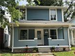 1525 South Linden Street, Indianapolis, IN 46203