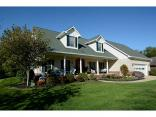 7822 Jessica Ct, Avon, IN 46123