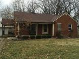 50 S Whitcomb Ave, Indianapolis, IN 46241